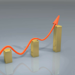 Illustration showing marketing growth made simple.
